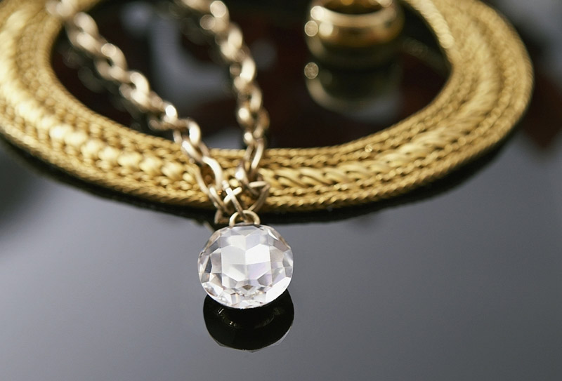 Bentley Diamond - Fine Jewelry