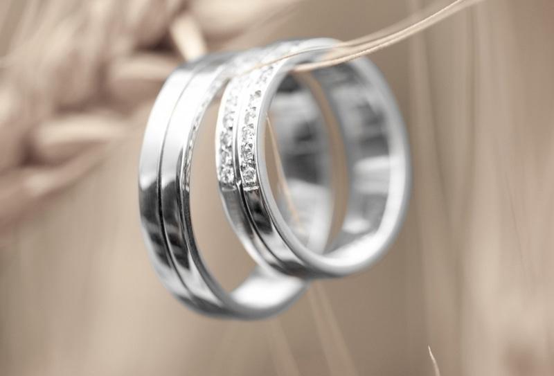 Allure wedding bands