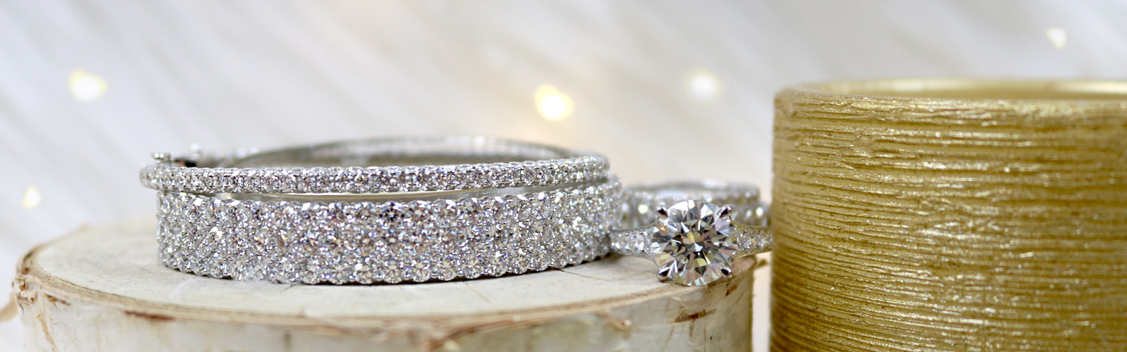 Spread the Holiday Cheer! - Bentley Diamond