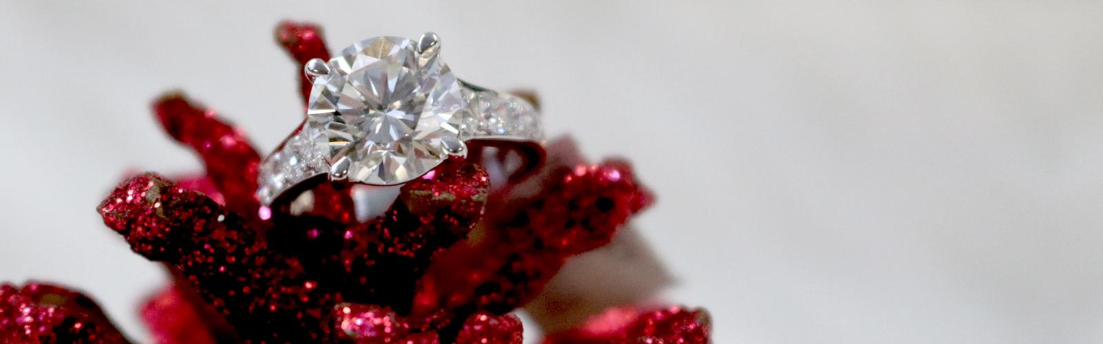 Sparkle Season – Bentley Diamond