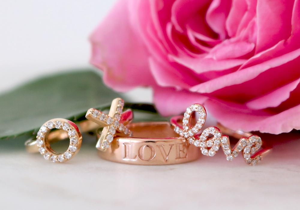 Bentley Diamond - Valentine's Day Jewelry