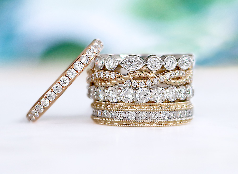 Anniversary & Wedding Band Sale
