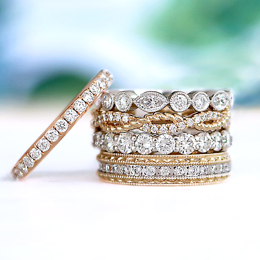 Bentley Diamond - Anniversary Bands