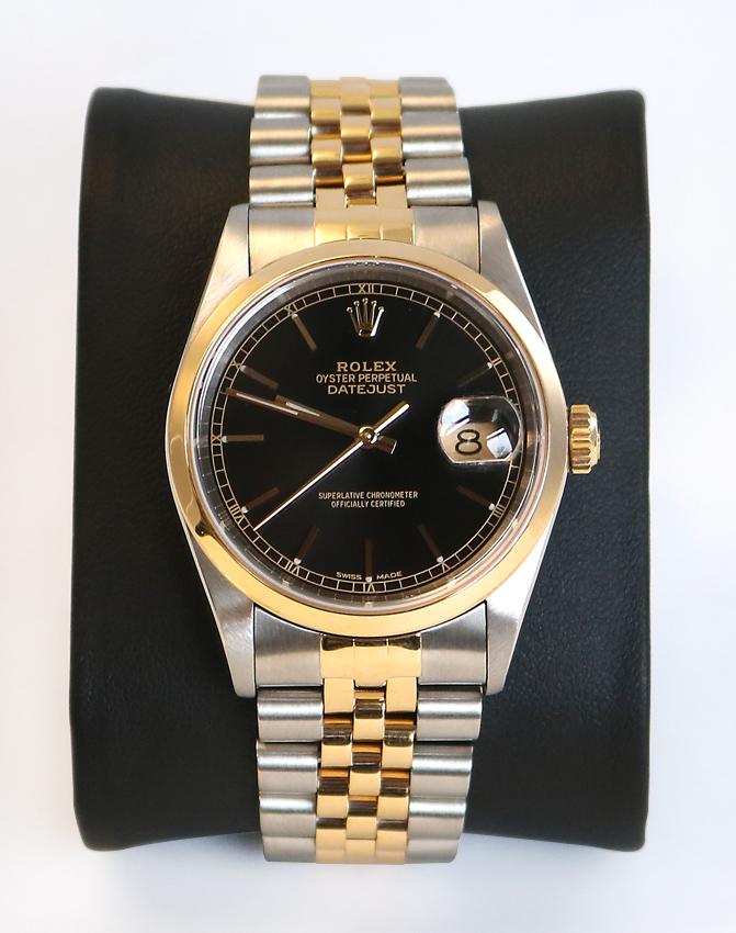 Rolex DATEJUST - WTC01425