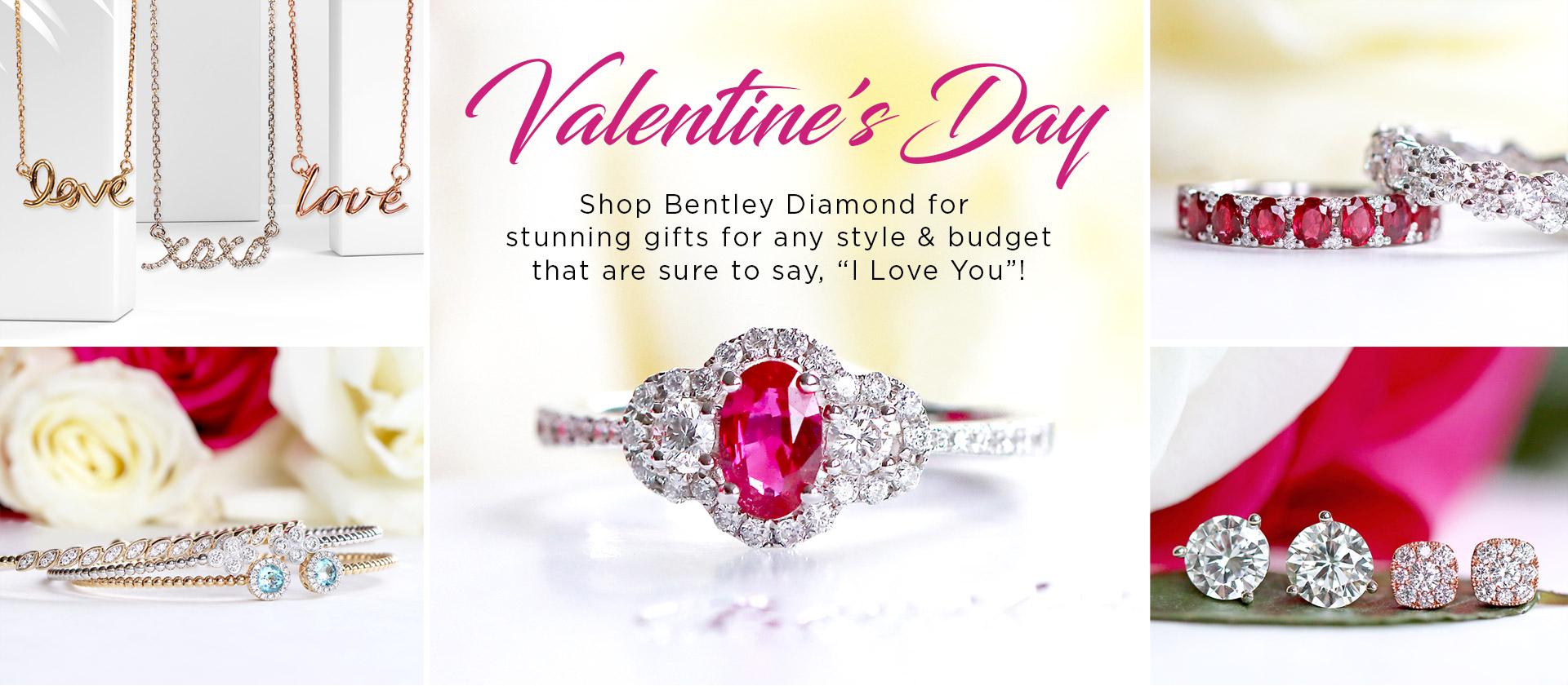 Bentley Diamond - Valentines Day