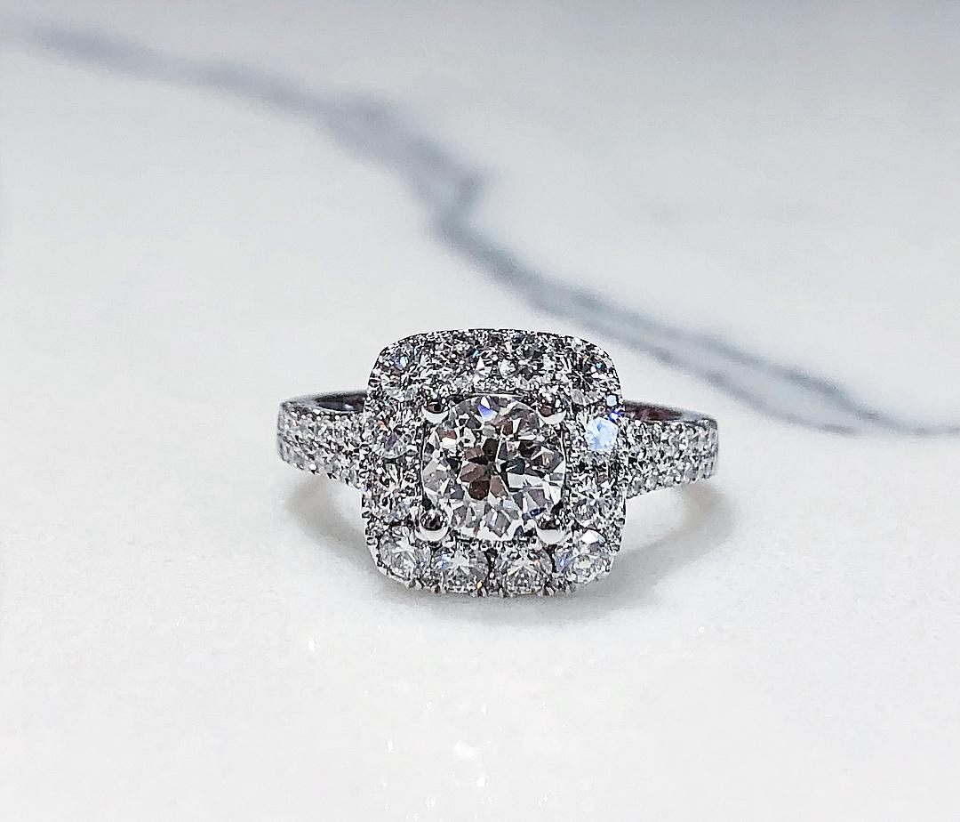 Reset Example - Bentley Diamond