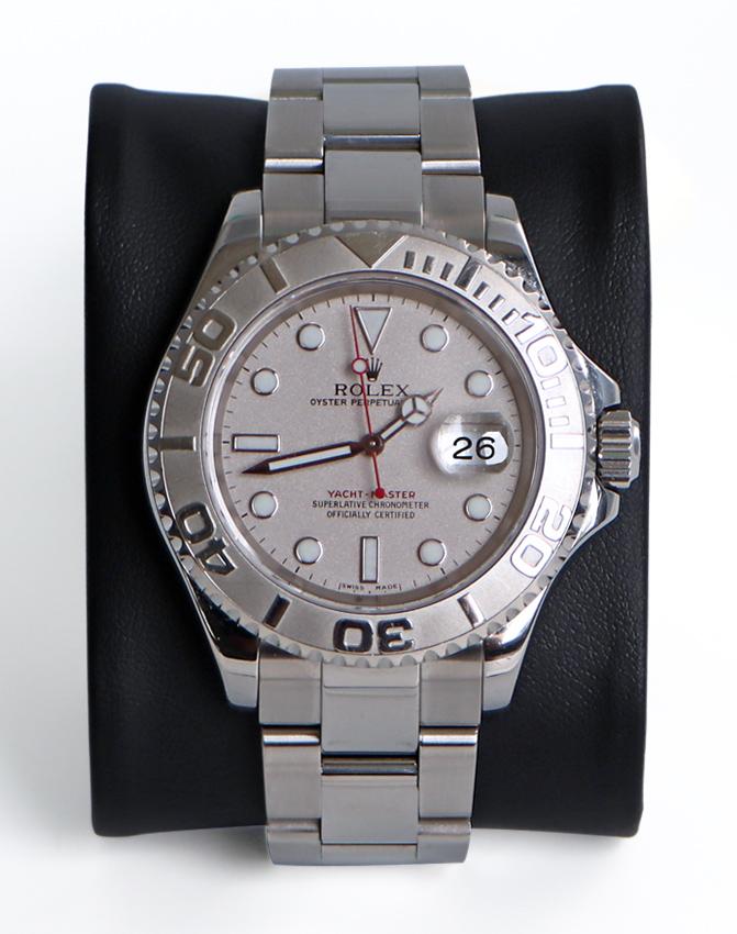 Rolex YACHT-MASTER - 16622 - WTC01432