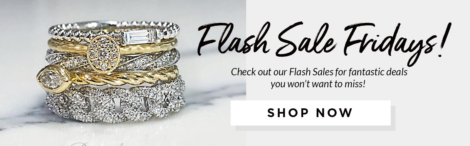 FLASH SALE FRIDAYS! - Bentley Diamond