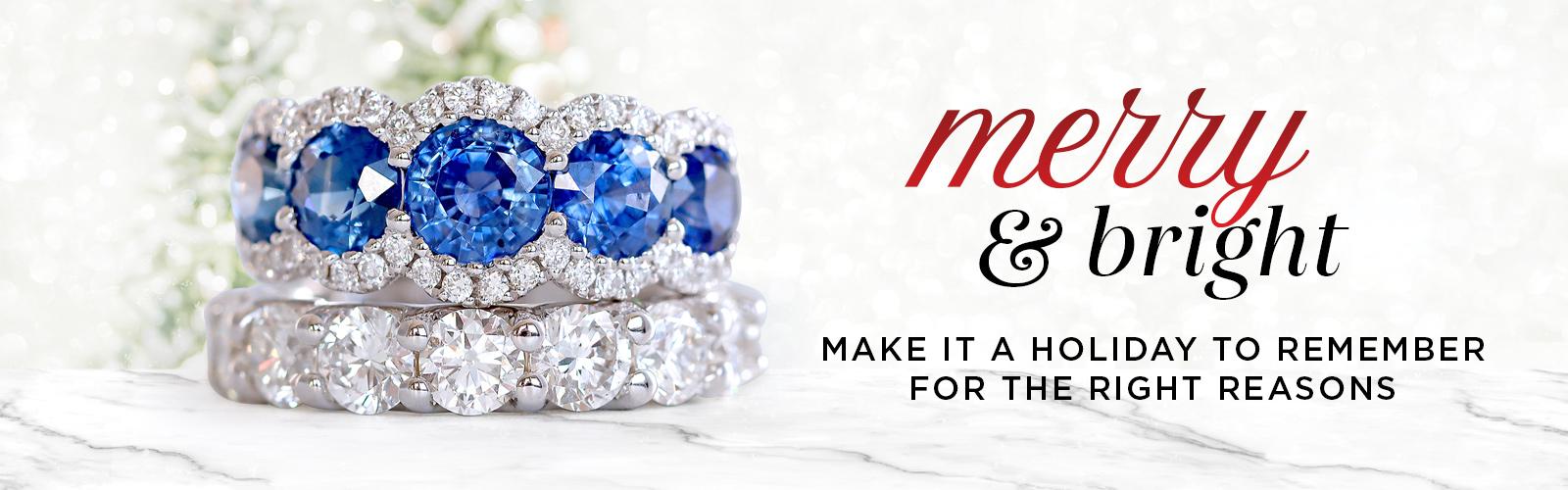Merry & Bright! - Bentley Diamond