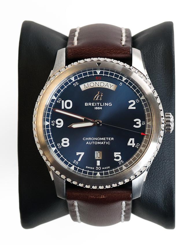 Breitling Navitimer 8 A45330 - WTC01435