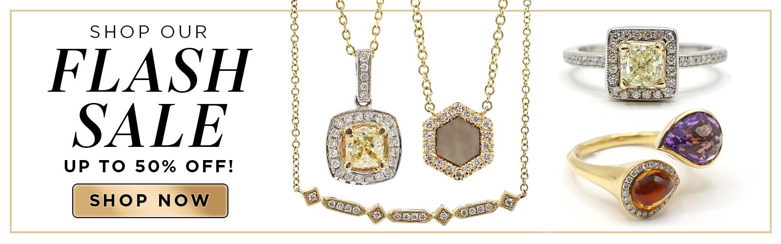 Bentley Diamond - Flash Sales!