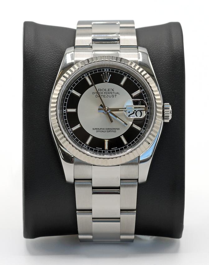 Rolex DATEJUST - 116234 - WTC01446